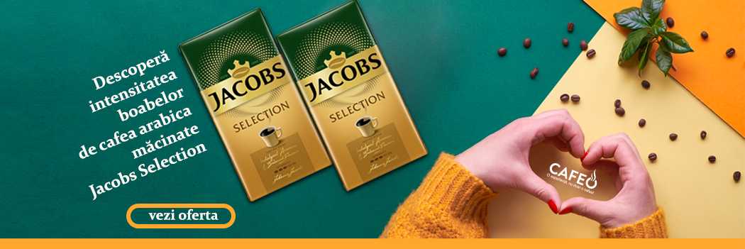 Jacobs Selection Ianuarie 2020
