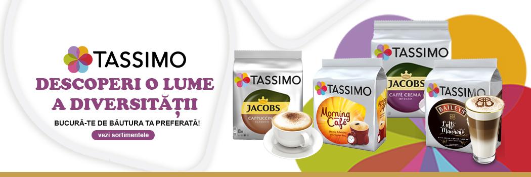 Capsule Jacobs Tassimo
