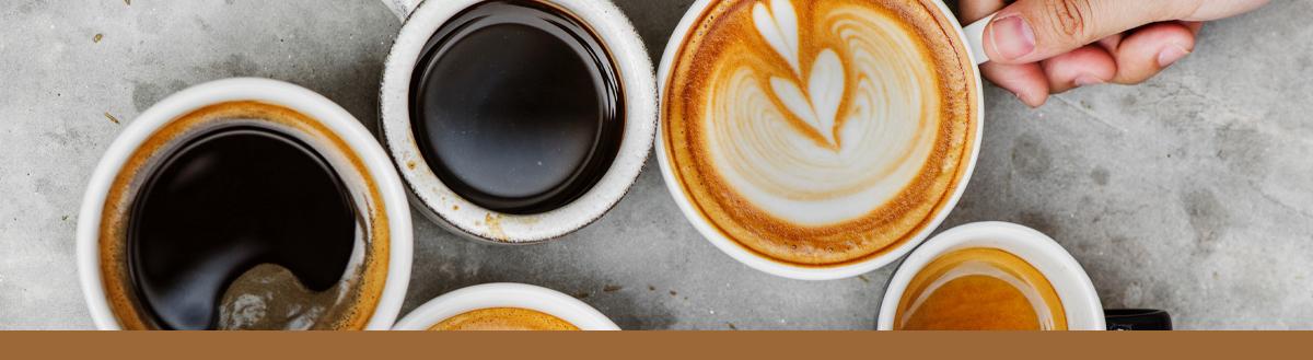 top 9 tipuri de cafea explicate
