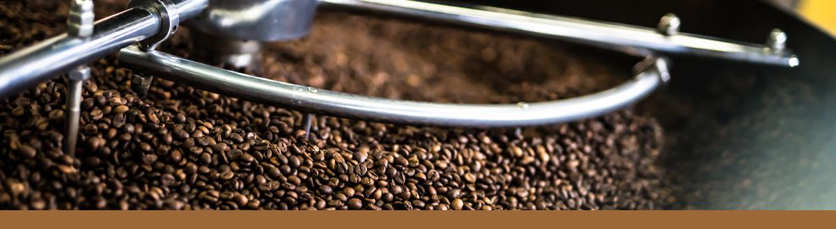 Arta prăjirii cafelei