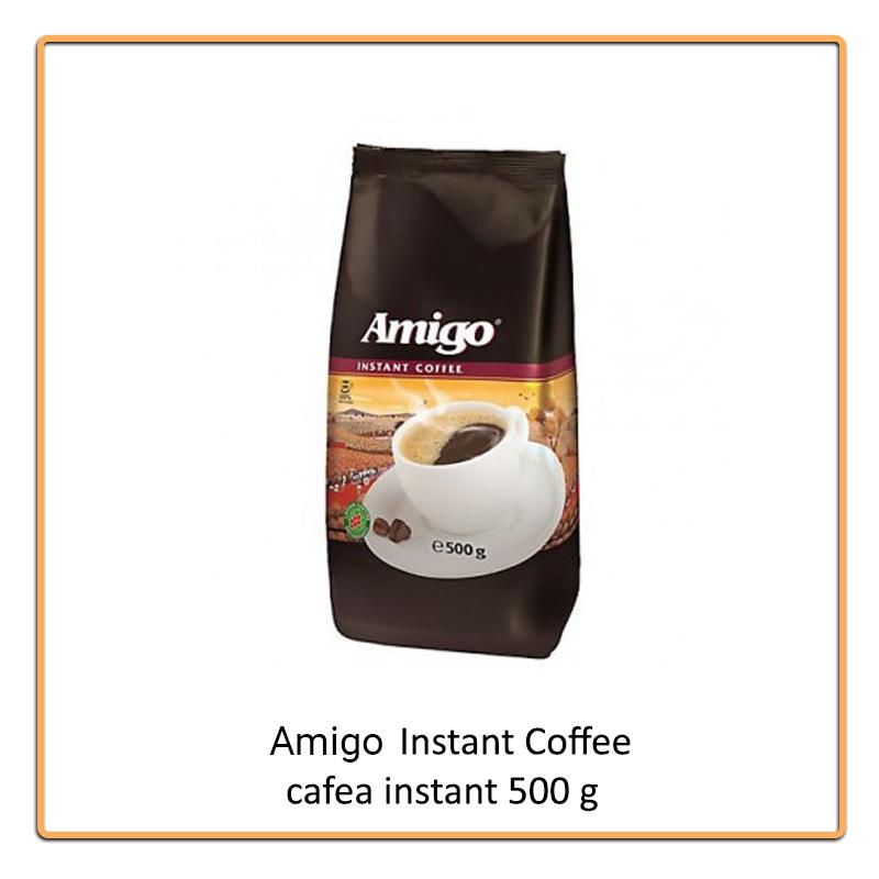 Amigo Instant Coffee 500g