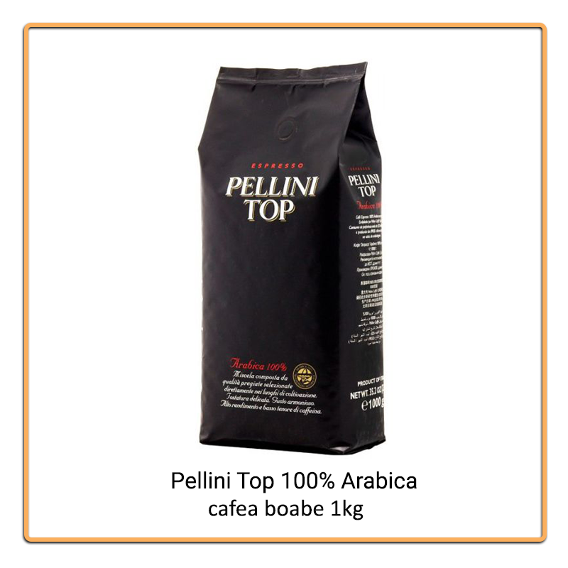 Pellini Top 100 Arabica