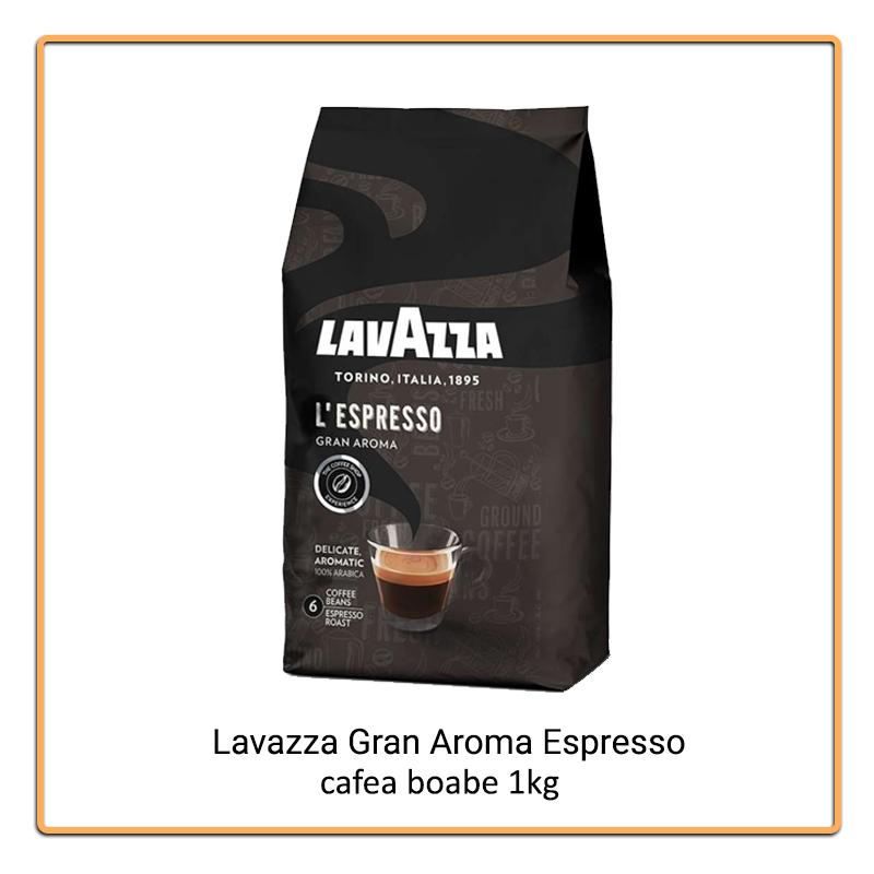 Lavazza Espresso Gran Aroma