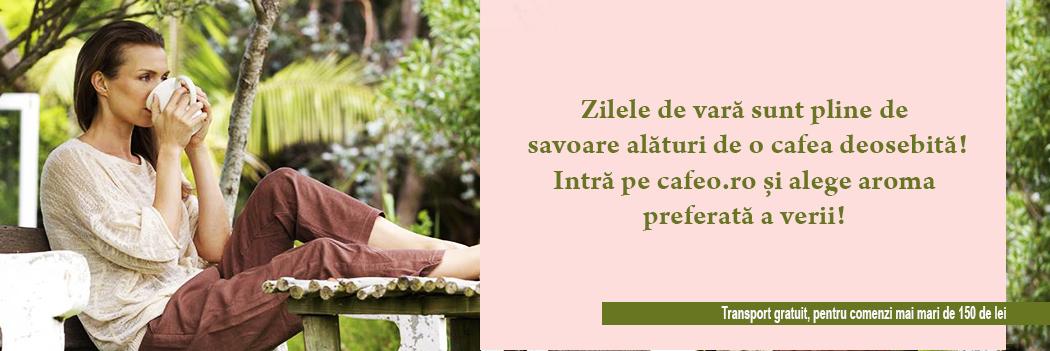 Cafeo-Promotii vara 2018