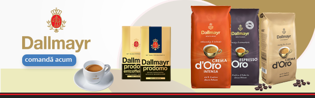 Brand Dallmayr