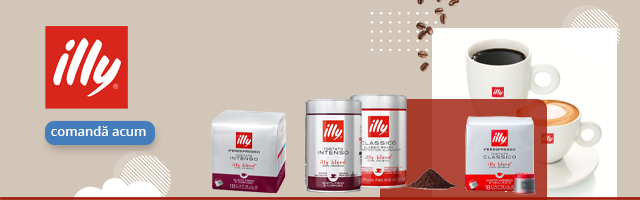 Brand Illy