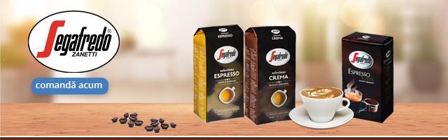 Brand Segafredo