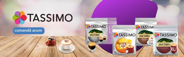 Brand Tassimo