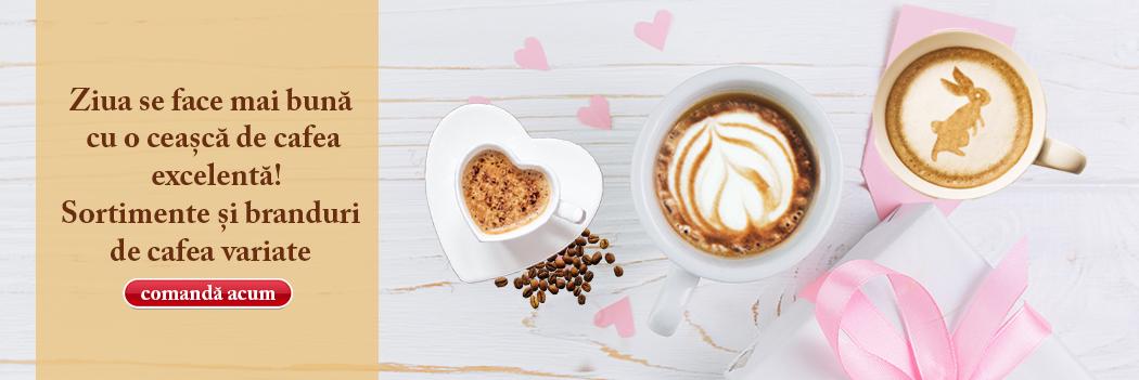 Cafeo-Promotii aprilie 2018