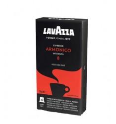 Capsule Lavazza Espresso Armonico 10 capsule compatibile Nespresso