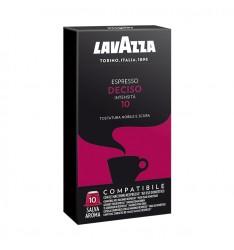 Capsule Lavazza Espresso Deciso 10 capsule compatibile Nespresso