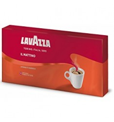 Lavazza Il Mattino cafea macinata 4*250g