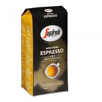 Segafredo Selezione Espresso boabe 1kg