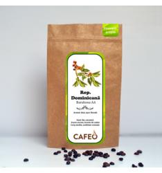 Rep.Dominicana Barahona-cafea boabe proaspăt prăjită 250g