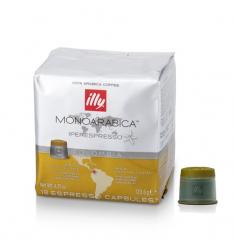 Capsule Illy Iperespresso Monoarabica - Colombia 18 capsule