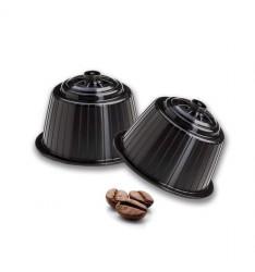 Capsule cafea Decaffeinato-compatibile Dolce Gusto-48 capsule