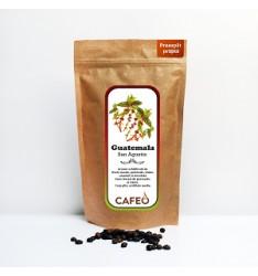 Guatemala San Agustin-cafea boabe proaspăt prăjită 250g