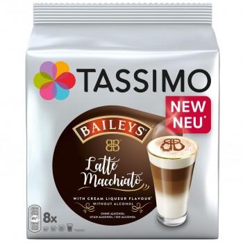 Capsule Tassimo Jacobs Latte Macchiato Baileys