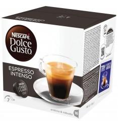 Capsule Nescafe Dolce Gusto Espresso Intenso