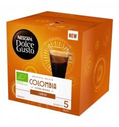 Capsule Nescafe Dolce Gusto Espresso origini Colombia