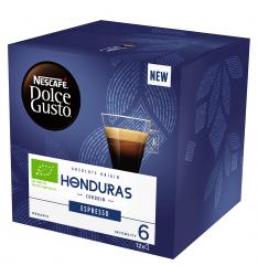 Capsule Nescafe Dolce Gusto Espresso origini Honduras