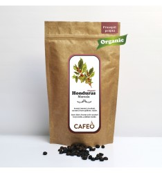 Honduras - Marcala (Organic)-cafea boabe proaspăt prăjită 250g