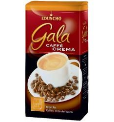 Eduscho Gala Caffe Crema - cafea boabe 1kg