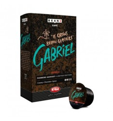 Capsule BeanZ Gabriel, 16 capsule