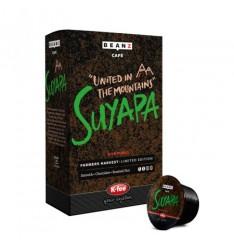 Capsule BeanZ Suyapa, 16 capsule