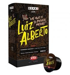 Capsule BeanZ Luiz Alberto, 16 capsule