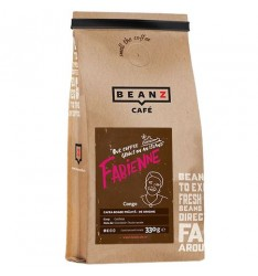 Cafea boabe BeanZ, Fabienne - 330g