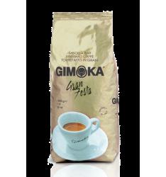 Gimoka Gran Festa cafea boabe 1kg