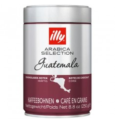 Illy Arabica Selection Guatemala cafea boabe 250g