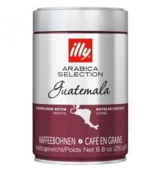 Illy Monoarabica Guatemala 250 g