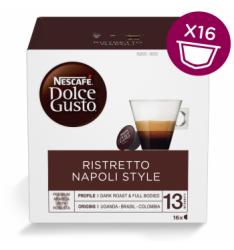 Capsule Nescafe Dolce Gusto Napoli 16 capsule