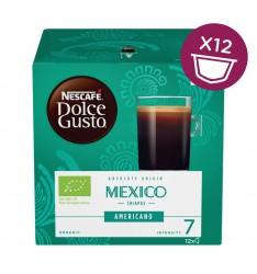 Capsule Nescafe Dolce Gusto Mexico