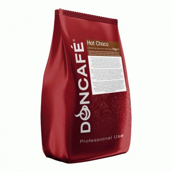 Doncafe Hot Choco 1 kg