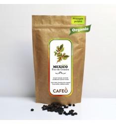 Mexico Organic cafea boabe proaspat prajita 250g