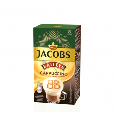 Jacobs Instant Cappucinno Baileys