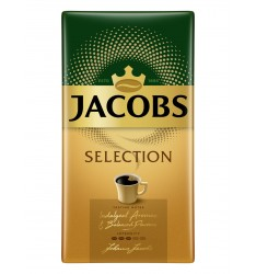 Jacobs Selection cafea macinata 500g
