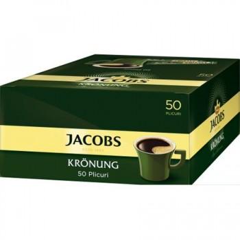 Jacobs Instant Kronung 50 plicuri