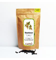 Honduras - Orgullo Catracho - cafea boabe proaspăt prăjită 250g