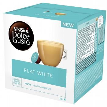 Capsule Nescafe Dolce Gusto Flat White