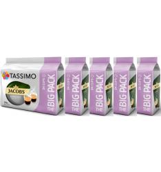 Pachet 5 x Cutii Capsule Tassimo Espresso Ristretto Big Pack