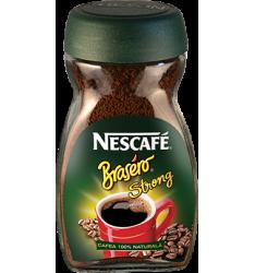 Nescafe Brasero Strong
