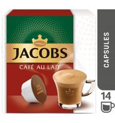 Capsule Jacobs Au Lait compatibile Dolce Gusto