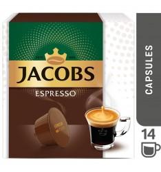 Capsule Jacobs  Espresso compatibile Dolce Gusto