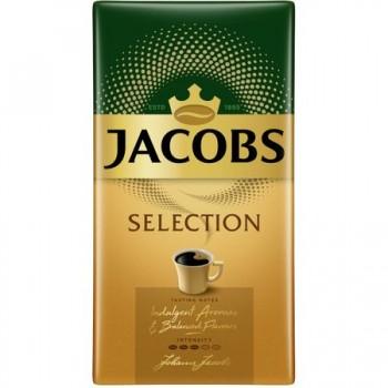 Cafea macinata, Jacobs Kronung Selection, 250 g