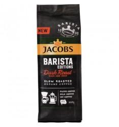 Cafea macinata, Jacobs Barista Dark, 225g