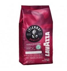 Lavazza Tierra Brasile Espresso Extra Intense cafea boabe 1kg